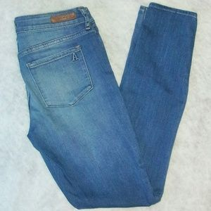 Articles of Society Jeans Size 24 Great Condition